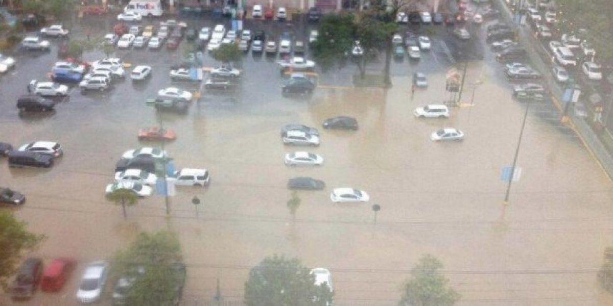 Puerto Rico declara estado de emergencia por lluvias