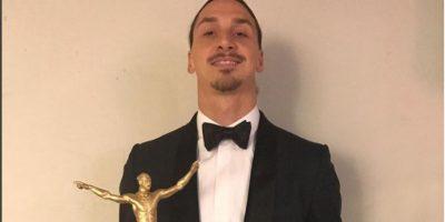 Zlatan Ibrahimovic tendrá su estatua en Estocolmo