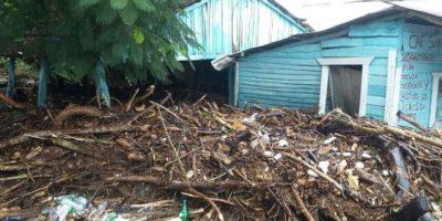 UASD ofrecerá asistencia en zonas afectadas