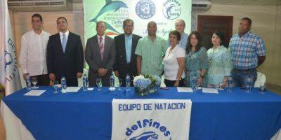 Los Delfines del Naco inician mañana su Torneo Internacional