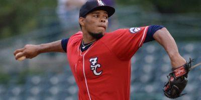 Filis envían al pitcher dominicano Jimmy Cordero a los Nacionales