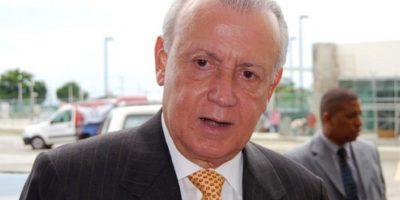 Rafael Alburquerque niega posible división del PLD