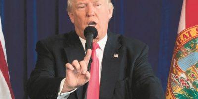 Sacudida por renuncia de Trump a Asociación Transpacífico