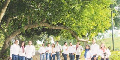 Grupo de Alabanza Judá, en concierto 17 de diciembre