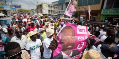 Órgano electoral haitiano sancionará candidatos se declaren ganadores