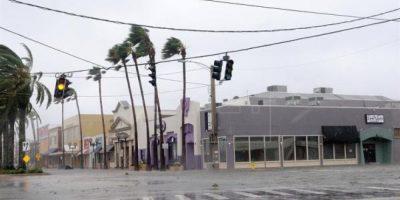 Otto se degrada a tormenta cerca de Costa Rica y Nicaragua