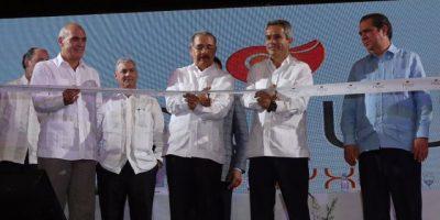 Inauguran hotel en Uvero Alto con una inversión de RD$100 millones