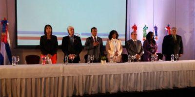 """Finaliza con éxito el """"Congreso Internacional de Geomática y Topografía"""