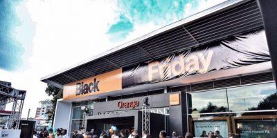 Orange trae grandes ofertas en Black Friday