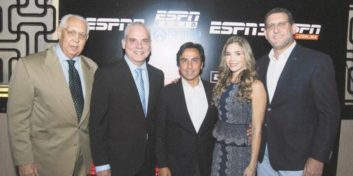 ESPN transmitirá en vivo desde Santo Domingo