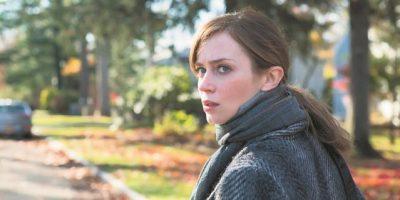 Emily Blunt: En el personaje más antipático de su carrera