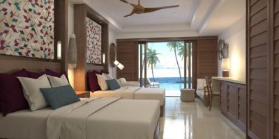 Hotel Now Onyx agrega 502 nuevas suites a Punta Cana