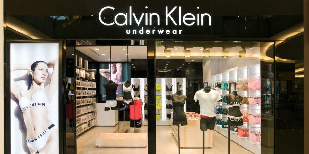 Calvin Klein Underwear abre nueva tienda en Ágora Mall