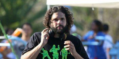 """Poteleche llega como DJ a """"El Picnic"""" en el Jardín Botánico Nacional"""