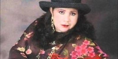 Acroarte lamenta el fallecimiento de la cantante Verónica Medina