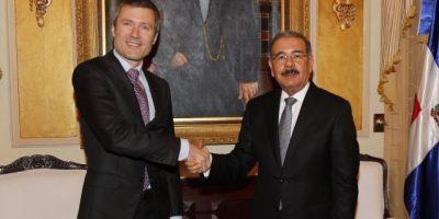 Altice invertirá RD$20,000 millones en R. Dominicana