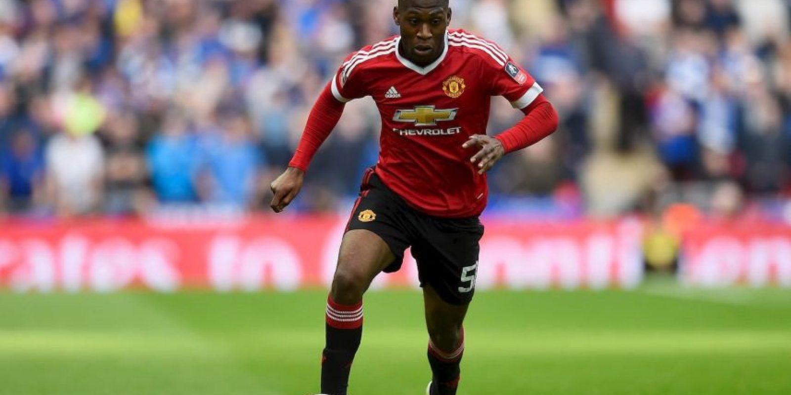 Timothy Fosu-Mensah (defensa central) – Manchester United