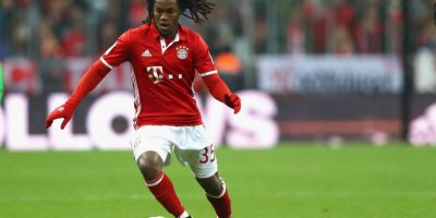 Renato Sanches (enganche) – Bayern Munich Foto: Getty Images