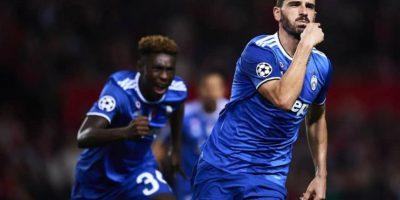 Juventus (Grupo H) Foto:Getty Images