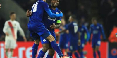 Leicester (Grupo G) Foto:Getty Images