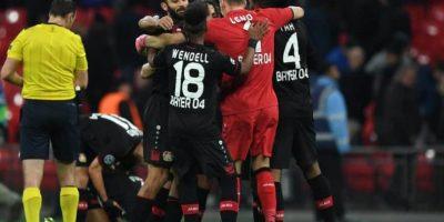 Bayer Leverkusen (Grupo E) Foto:Getty Images