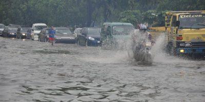 Cuatro muertos y 14,201 evacuadas por las lluvias