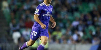Marco Asensio (mediocampista por derecha) – Real Madrid Foto:Getty Images