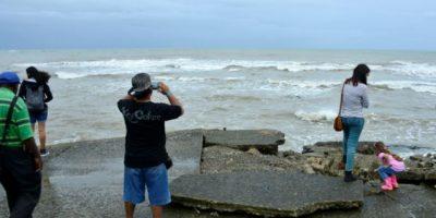Nicaragua emitirá alerta de tsunami tras terremoto de magnitud 7,2