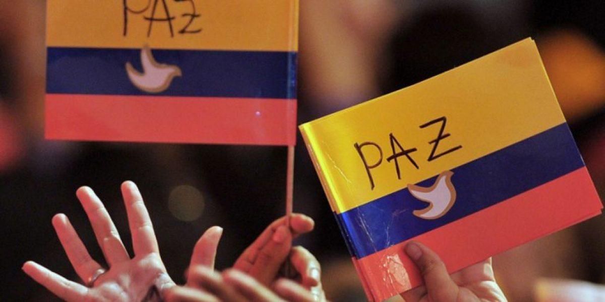 EN VIVO Gobierno de Colombia y las FARC firman nuevo acuerdo de paz