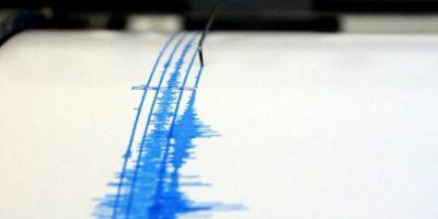 Temblor de 7.2 conmueve  El Salvador