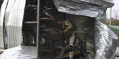 Cinco muertos y 27 heridos en tres explosiones en cadena en Afganistán