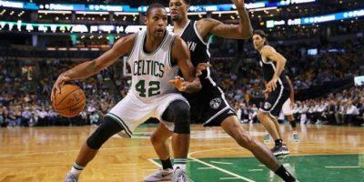 Al Horford             le da vida a los Celtics              de Boston en la NBA