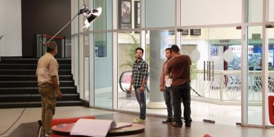 Héctor Matías: Cordones necios triunfa en el Mexican International Film Festival