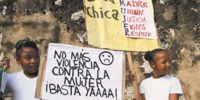 Solo Honduras y El Salvador superan a RD en feminicidios