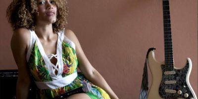 """AfroTaina"", un himno a la mujer"