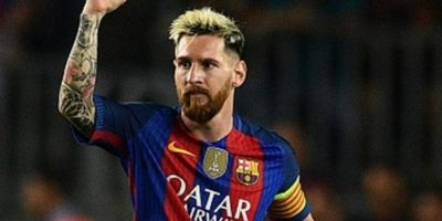 "Lionel Messi:              ""El Barcelona no depende de un jugador"""