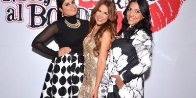 """Dos años con """"Mujeres al borde en la radio"""""""