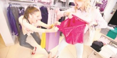 Guía para comportarte como comprador civilizado