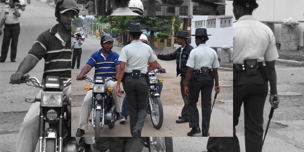 Amet afirma urge aumentar castigos contra infractores tránsito