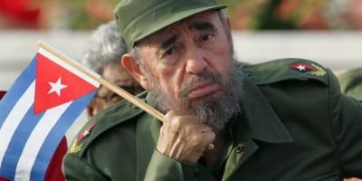 """""""Fidel Castro, el último de una generación de líderes"""""""