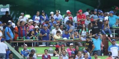 El Reto Presidente impacta entre seguidores del béisbol invernal