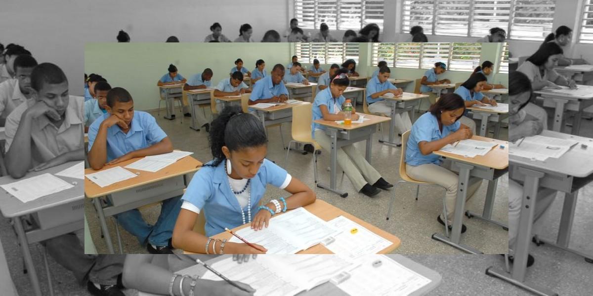 Llaman estudiantes a tercera convocatoria de Pruebas Nacionales
