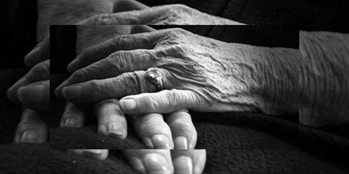 Anciana de 108 muere calcinada dentro de su vivienda