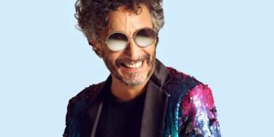 Fito Páez grabará disco en Mayo