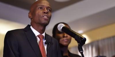 Jovenel Moise gana elecciones en Haití, según resultados preliminares