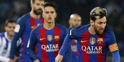 """Messi """"se ha quedado solo""""  en Barcelona"""