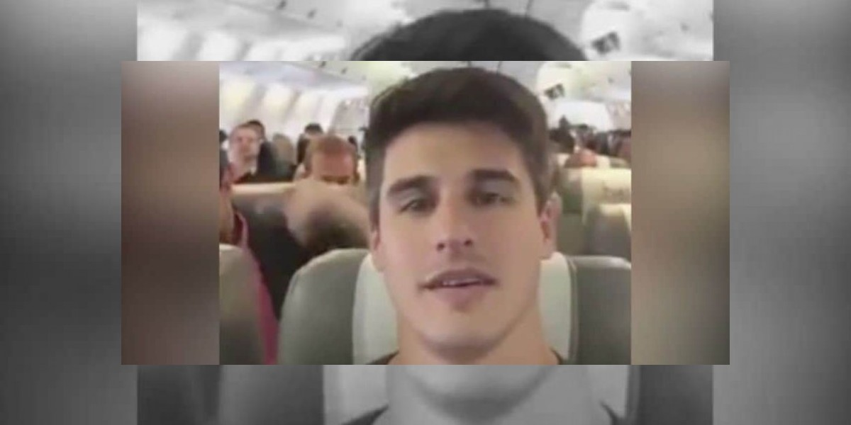 Tragedia de Chapecoense: Felipe Machado grabó video minutos antes del despegue