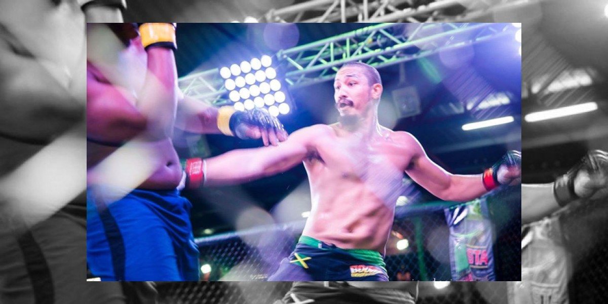 Chin enfrentará a Rodríguez por el título en Kombate Urbano Libre 5