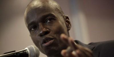 Jovenel Moise llama a unidad mientras surgen protestas