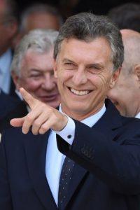 Esta decisión provocó el rechazo del kirchnerismo Foto:AFP